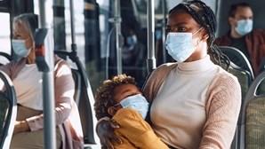 África com mais 207 mortes e 7559 novos casos de Covid-19 nas últimas 24 horas