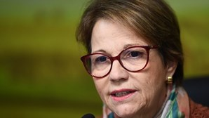 Portugal apoia o acordo da União Europeia com o Mercosul, diz ministra da Agricultura do Brasil