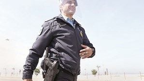 Diretor nacional da PSP preso em casa com Covid-19