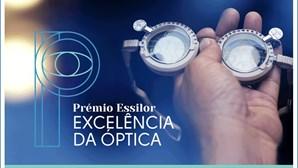 Prémios Essilor Excelência da Óptica