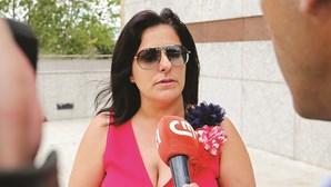 Advogada de Rosa Grilo acusada de simulação de crime e posse de arma proibida