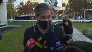 Bruno de Carvalho desiste de queixa-crime contra Rui Pinto