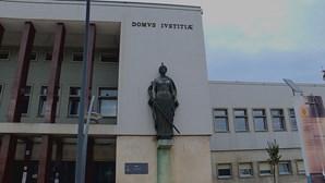 Homem força mulher grávida a prostituir-se em Aveiro