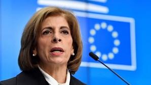 UE recebe este ano 600 milhões de doses de vacinas da BioNTech/Pfizer