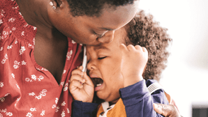 Os desafios da parentalidade na pandemia Covid-19