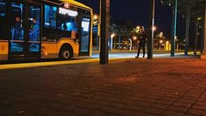 Três autocarros de transporte de alunos vandalizados na Mealhada