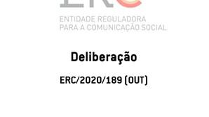 Deliberação - ERC abre processo de contraordenação contra Mário Ferreira e Prisa por causa da Media Capital