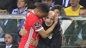 Morreu Luís Santos, técnico de equipamentos do Benfica. Tinha 53 anos