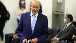 Alex Telles, eleições no Benfica e até críticas a António Costa: tudo o que foi dito por Pinto da Costa
