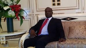 """Presidente do TdC de São Tomé internado em estado """"crítico"""" após AVC"""