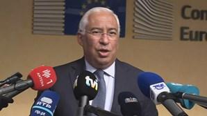 Primeiro-ministro diz que SNS terá resposta para pandemia da Covid-19 no Vale do Sousa