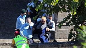 André 'Pirata' e cúmplice ficam em prisão preventiva