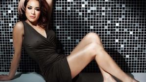São José Correia é a atriz da TVI infetada com Covid-19. Gravações de novela estão suspensas