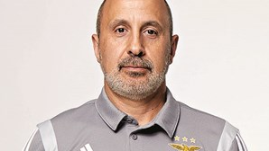 Luís Santos (1967-2020)
