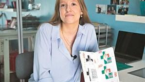 Jovem designer portuguesa vence concurso mundial
