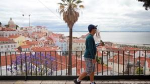 79 mortos e 4935 infetados por coronavírus nas últimas 24 horas em Portugal