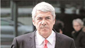 Dona do saco azul exige 73 milhões de euros a cinco acusados na Operação Marquês
