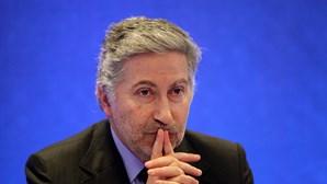 Rui Cartaxo ouvido em novembro pelo MP no Processo EDP