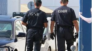 GNR deixa Aveiro sem patrulhas devido à falta de efetivo