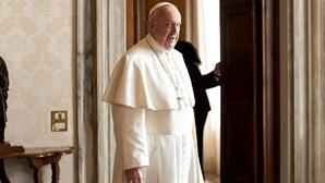 Papa Francisco defende uniões de facto de casais homossexuais