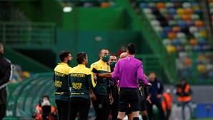 Sporting e FC Porto empatam a duas bolas no primeiro Clássico da temporada