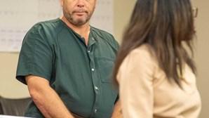 Português leva 40 anos de prisão por matar namorado da 'ex' nos EUA
