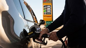 Preços dos combustíveis voltam a aumentar na segunda-feira