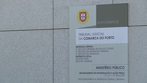Empresário da construção civil agredia companheira e filho em Vila do Conde