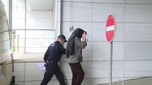 Violador de freira ataca outra mulher com mata-leão e bisturi