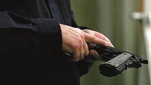 PSP saca de pistolas para travar ladrão em Lisboa