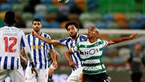 Sérgio Conceição tece duras críticas a Anderson