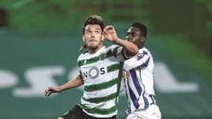 Sporting declara guerra aberta contra arbitragem após Clássico