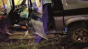 Sete mortos nas estradas algarvias em apenas mês e meio