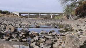 Investimento de 200 milhões para evitar falta de água no Algarve
