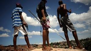 Metade do Rio de Janeiro está nas mãos de criminosos, diz estudo