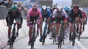 Eurosport sem proposta para a compra do Giro