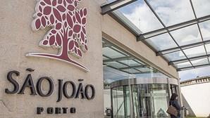 Hospital de S. João no Porto renova bolsa de médicos para Urgência