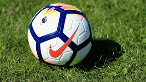 Premier League teve oito casos positivos de Covid-19 na última semana