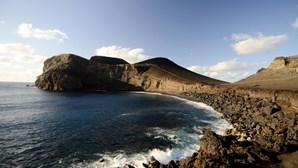 Vulcão dos Capelinhos nos Açores tem potencial para ser laboratório de exploração de Marte