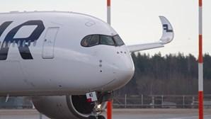 Maior companhia aérea da Finlândia vai despedir 700 trabalhadores