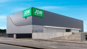 JOM abre nova loja em Barcelos