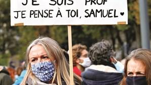 "Terrorismo: França enfrenta ""inimigo interno"""