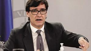 Espanha admite recolher noturno devido à evolução da Covid-19