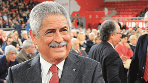 Bloco de Esquerda quer ouvir Luís Filipe Vieira no processo do Novo Banco