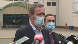 Bastonário da Ordem dos Médicos diz que ministra da Saúde não preparou bem o inverno