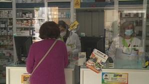 Procura pela vacina da gripe em Mirandela é maior que a oferta