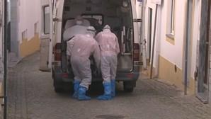 Morreu uma das utentes internadas com Covid-19 do lar Mansão de São José em Beja