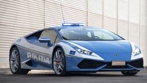 Lamborghini Huracán salva vida humana a 230 quilómetros por hora
