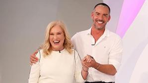 Cláudio Ramos e Teresa Guilherme juntos no próximo 'Big Brother'