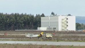 Aeronaves ATL-100 vão ser produzidas pela primeira vez em Portugal, em Ponte de Sor